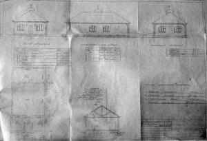 Проект строительства храма на историческом месте (ч-б вар-т)