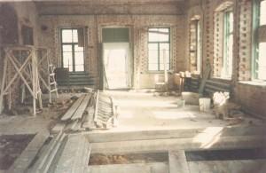 (5)В таком виде было передано приходу здание нынешнего храма. 2003 год