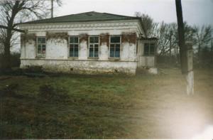 (9)В таком виде было передано приходу здание нынешнего храма. 2003 год